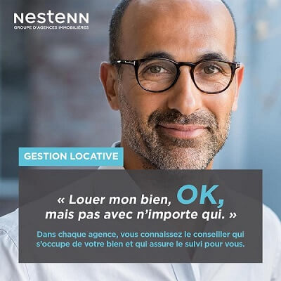Gestion locative Nestenn